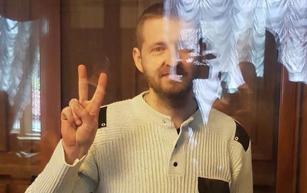 Суд скасував вирок прикордонника Колмогорова