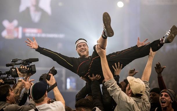 Назван победитель Мирового Финала Red Bull BC One
