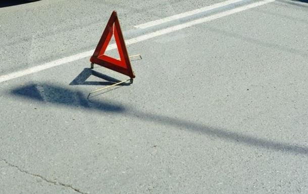 Во Львове столкнулись маршрутки: пятеро пострадавших
