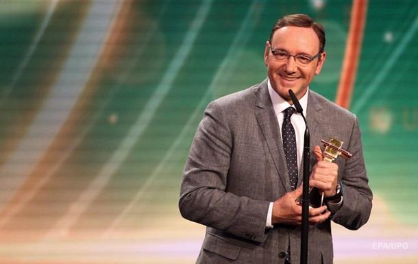 Sony не покаже фільм з Кевіном Спейсі на кінофестивалі