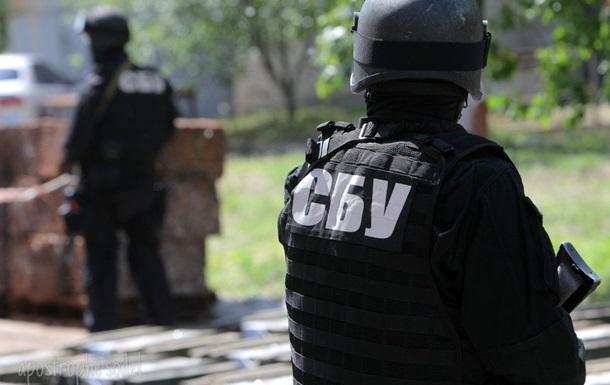 После аннексии Крыма в Украину вернулись 13% сотрудников СБУ