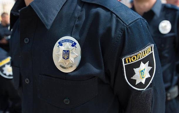У центрі Києва посилили безпеку