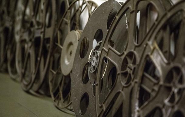 Украинскому кино предоставят налоговые льготы
