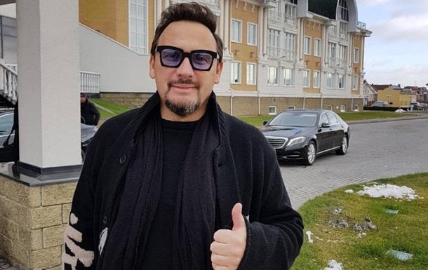 Стас Михайлов не судитиметься з Росією в ЄСПЛ