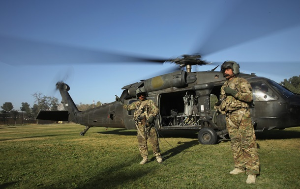 НАТО увеличит контингент в Афганистане
