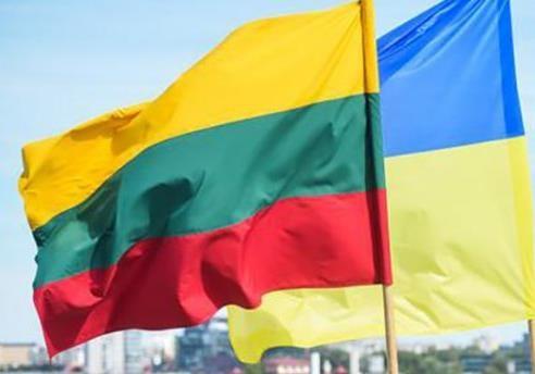 План Маршалла  от Литвы: на кону 50 млрд евро