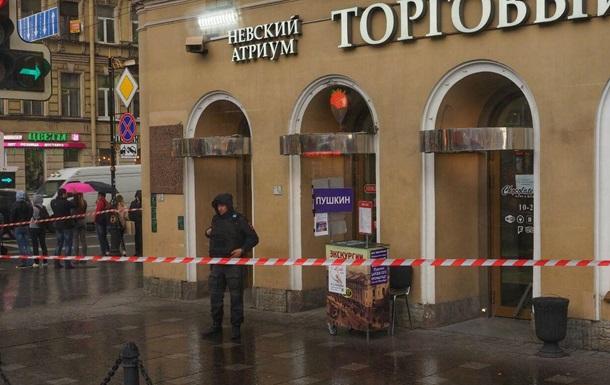 В городах РФ продолжаются эвакуации из-за сообщений о бомбах