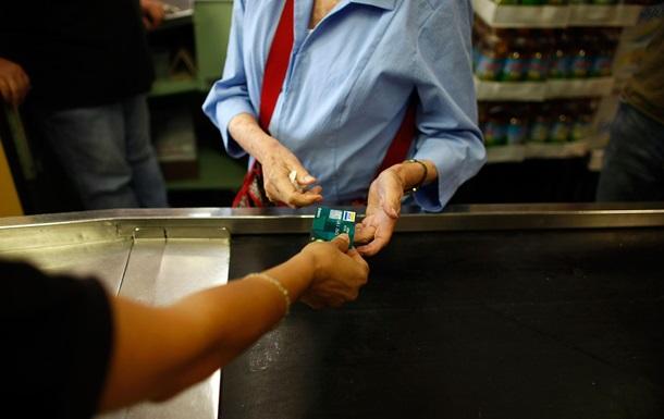 Українці стали частіше платити банківськими картами