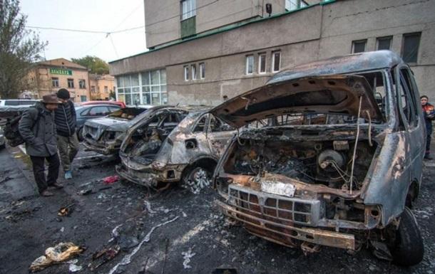 В Одессе усилили меры безопасности на парковках