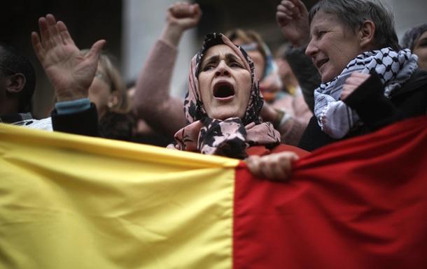 Бельгия оказалась акционером офшорной компании – СМИ