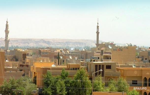 Сирійська армія наступає на останній великий оплот ІД