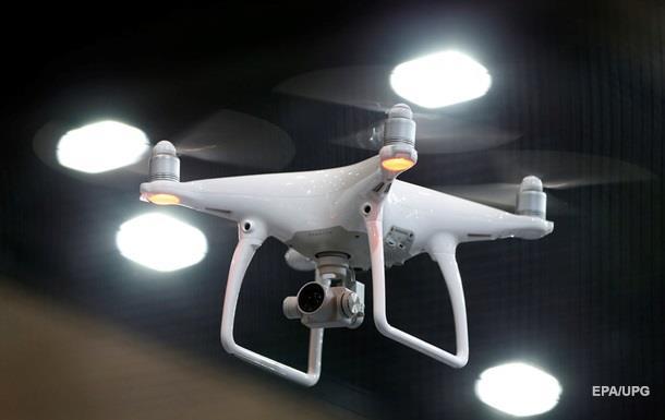 В Японии неконтролируемый дрон травмировал людей