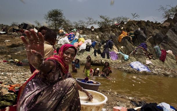 ООН попередила про загрозу страшного голоду в Ємені