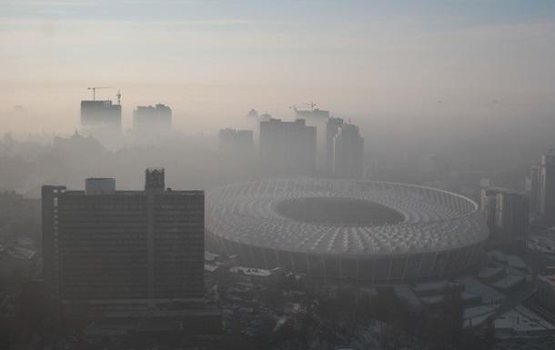 Киян попередили про сильний туман