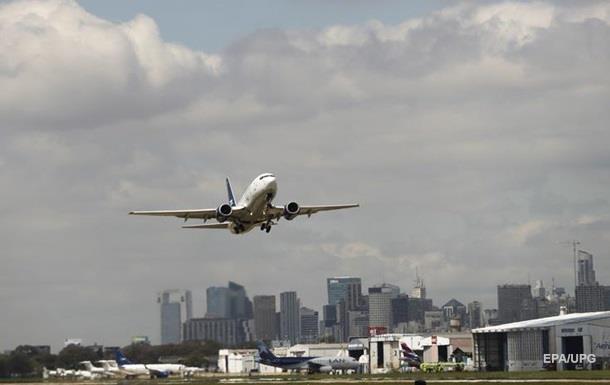 Китай купить у Boeing літаки на $37 млрд
