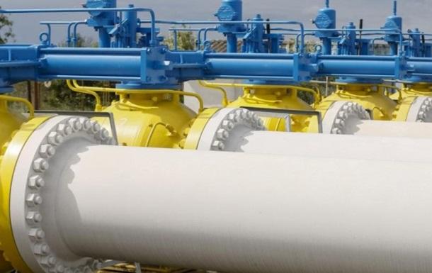 На украинский газовый рынок вышла компания Швейцарии