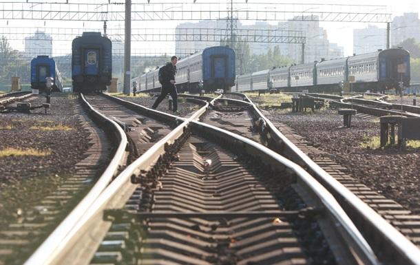 В Херсонской области приостановили движение поездов из-за авиабомбы