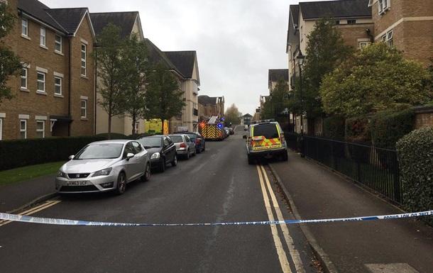У Британії евакуювали вулицю через можливий витік хімічної речовини