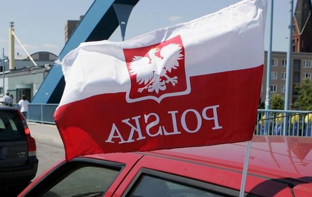 У Польщі позитивно оцінили ініціативу Порошенка налагодити відносини