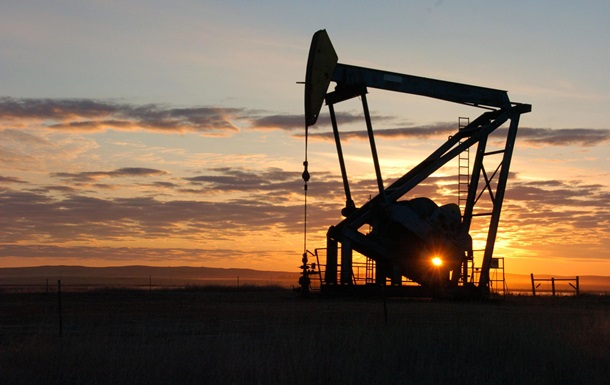 Европа: Украина ничего не делает для создания резервного запаса нефти