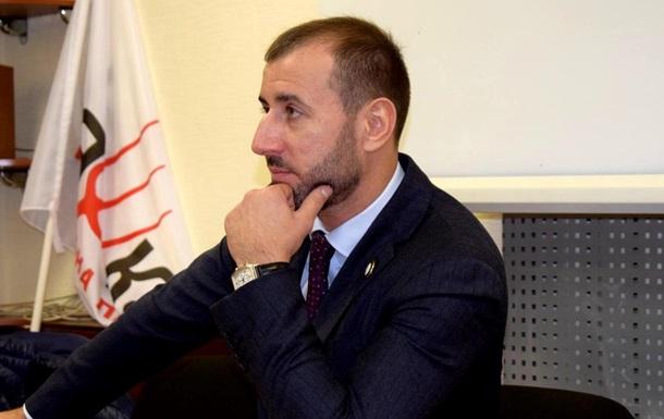 Рыбалку уволили с поста главы финкомитета Рады