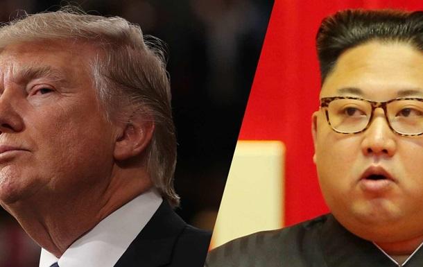 Пхеньян играет с Вашингтоном в покер