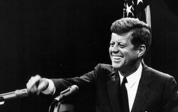 Убийство Кеннеди: опубликованы еще 13 000 документов