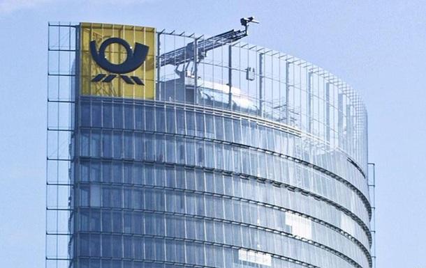 DHL пояснила особливості своєї роботи в Криму