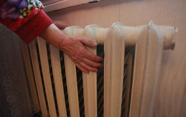 В Запорожье пересчитают тарифы для квартир без отопления