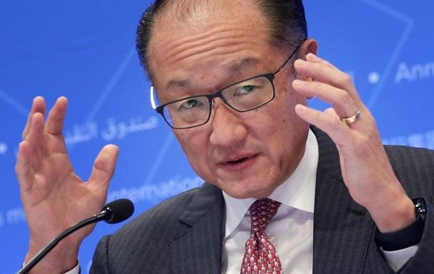 Делегація Світового банку прибуде до Києва 12 листопада