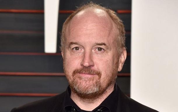 HBO отказался сотрудничать с комиком Луи Си Кеем