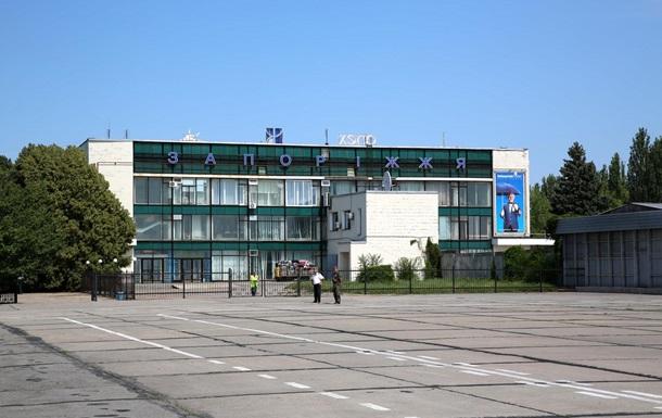 В Запорожье закрыли аэропорт из-за сообщения о минировании