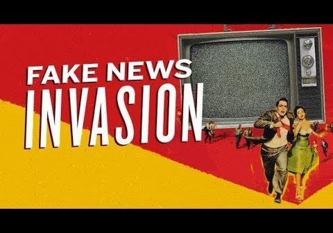 Неудавшиеся пранкеры с «Радио «Свобода»
