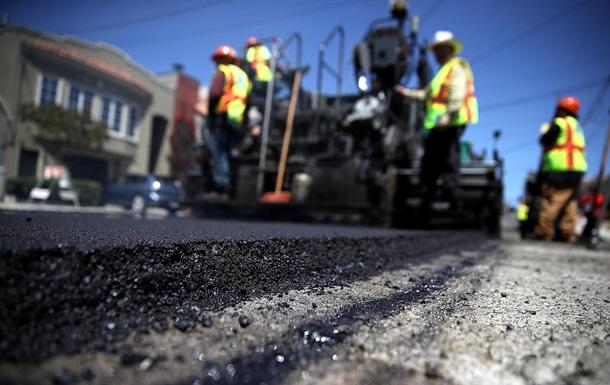 Порошенко: На дороги у 2018 році виділять 40 млрд гривень