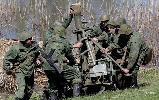 ЕСПЧ признает российский контроль над Донбассом - министр