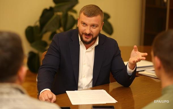 Минюст: более ста регистраторам аннулировали доступ к реестрам