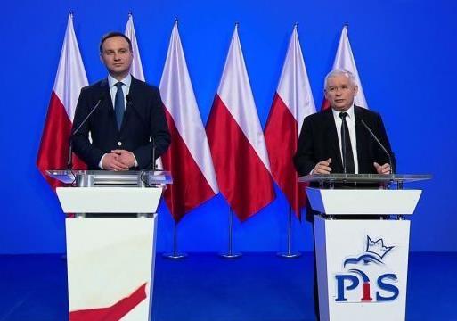 Полонез-гопак Качиньского: чем закончится польско-украинский конфликт?