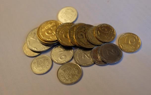 Курс валют на 13 ноября: гривна уходит на выходные окрепшей