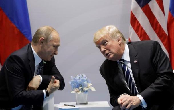 Встреча Путина и Трампа: Россия поставила не на ту лошадку