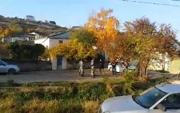 В Україні відкрили справу через обшуки у Криму