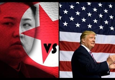 Итоги недели: конфликт между США и КНДР и бегство Пучдемона