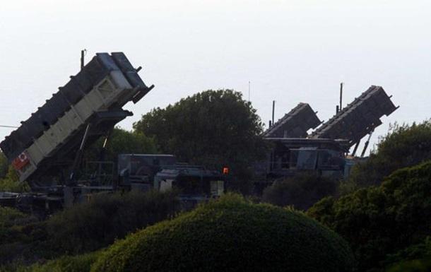 Ізраїль знищив безпілотник із комплексу Patriot