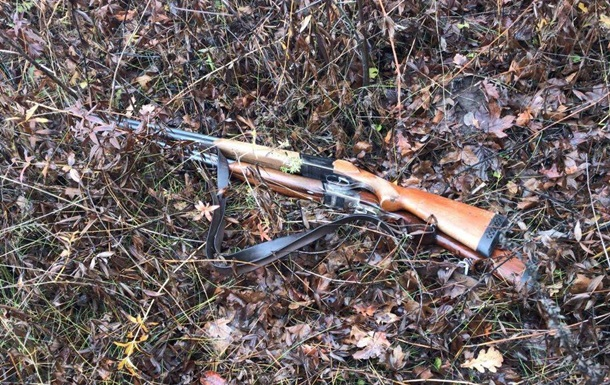 На Харківщині мисливець переплутав друга із зайцем