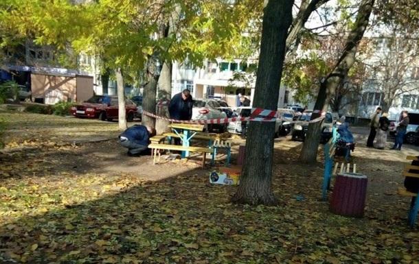 В Одесі сталася перестрілка між п яними поліцейськими - ЗМІ