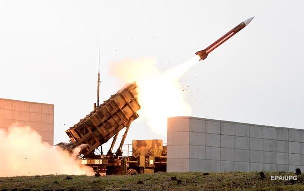 Румунія купує ракетні комплекси на мільярди доларів