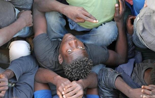 ЗМІ: ЄС розширить навчання берегової охорони в Лівії