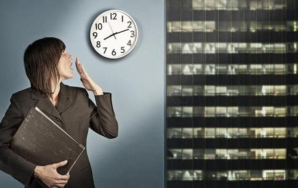 В Германии хотят отменить восьмичасовой рабочий день