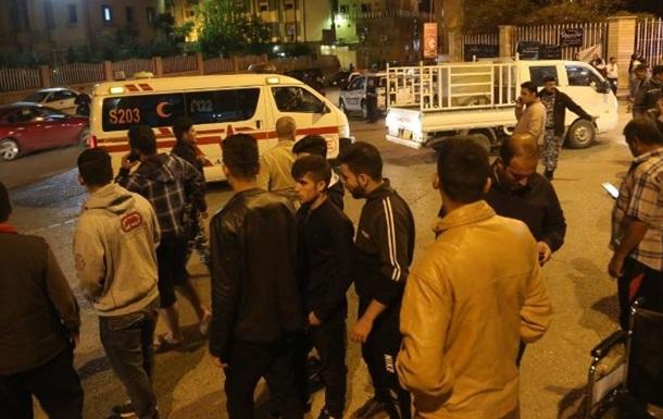 Землетрус в Ірані: загинули понад 60 людей