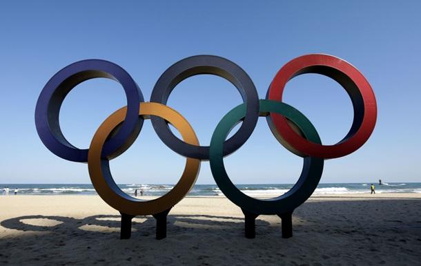 ЗМІ: Росію можуть усунути з Олімпіади-2018