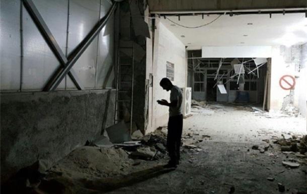 Після землетрусу в Ірані вже понад 140 жертв